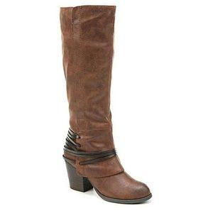 Edgy & Stylish Fergalicious Boots